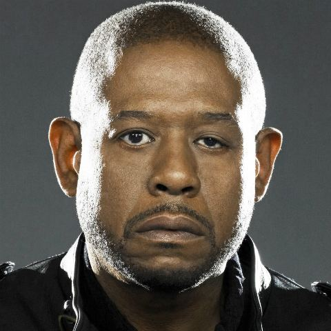Forest Whitaker Forest Whitaker David Clark Cause
