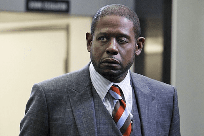 Forest Whitaker Star Wars Rogue One Set To Cast Forest Whitaker