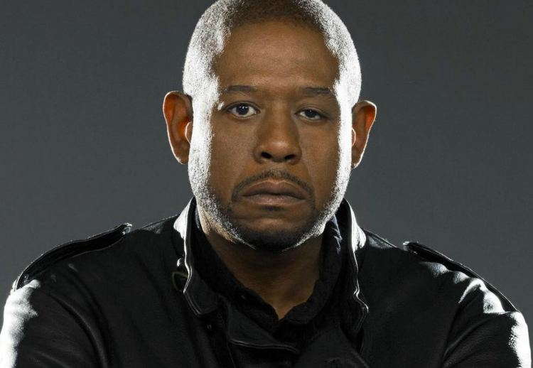Forest Whitaker Forest Whitaker has the right set of skills for Taken 3