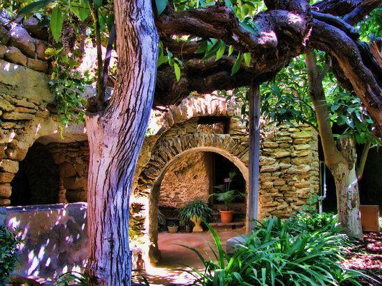 Forestiere Underground Gardens Forestiere Underground Gardens Fresno CA Top Tips Before You Go