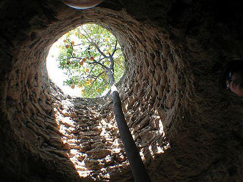 Forestiere Underground Gardens Forestiere Underground Garden Neatorama