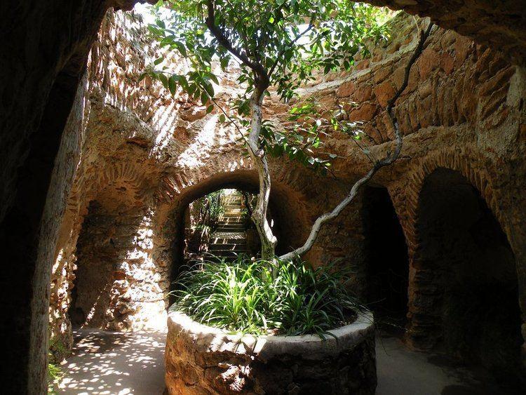 Forestiere Underground Gardens img01deviantartnet9dcdi201215706forestier