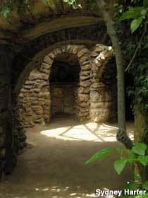 Forestiere Underground Gardens Fresno CA Forestiere Underground Gardens