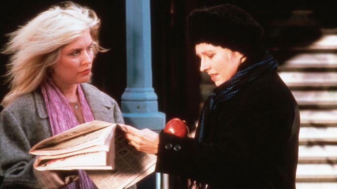 Forever, Lulu (1987 film) Alec Baldwin Home School Forever Lulu Critical End