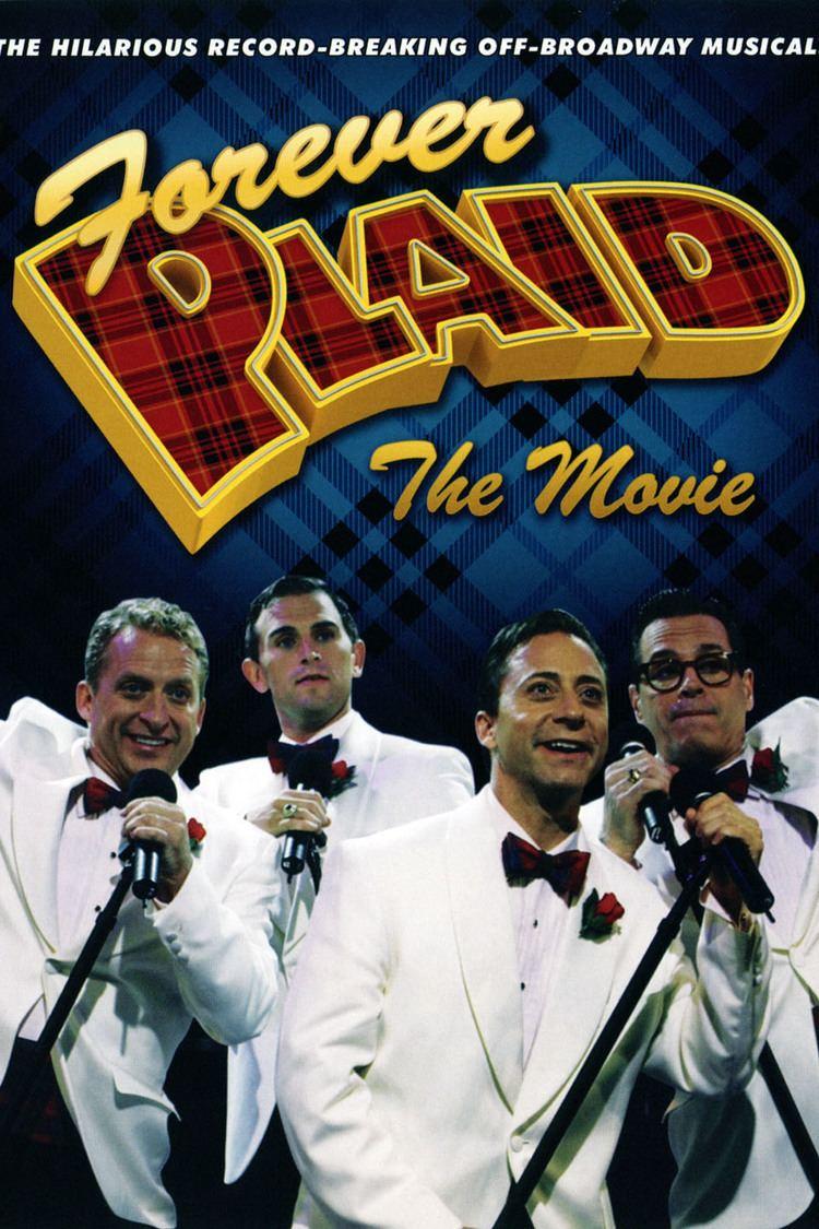 Forever Plaid: The Movie wwwgstaticcomtvthumbdvdboxart3538606p353860