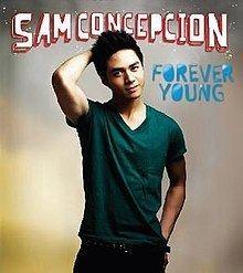 Forever Young (EP) httpsuploadwikimediaorgwikipediaenthumb7