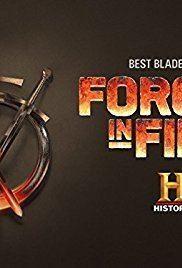 Forged in Fire (TV series) Forged in Fire TV Series 2015 IMDb