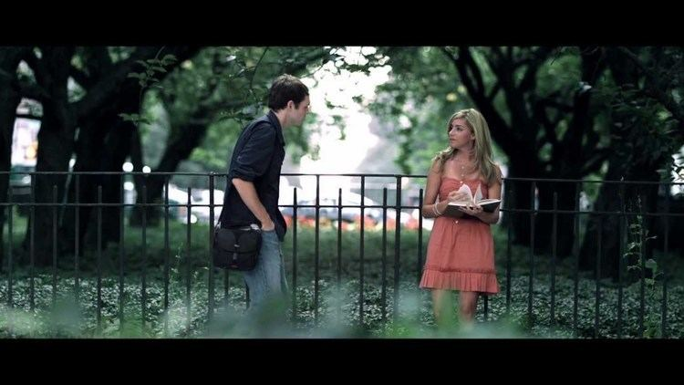 Forgetting the Girl (film) Forgetting the Girl Cinequest 22 Trailer YouTube
