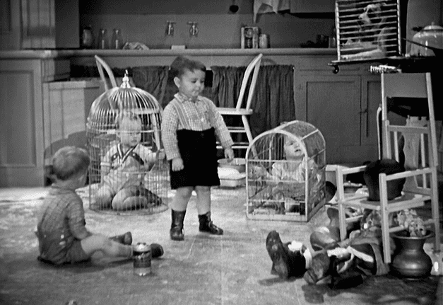 Forgotten Babies Man I Love Films VINTAGE VAULT FORGOTTEN BABIES