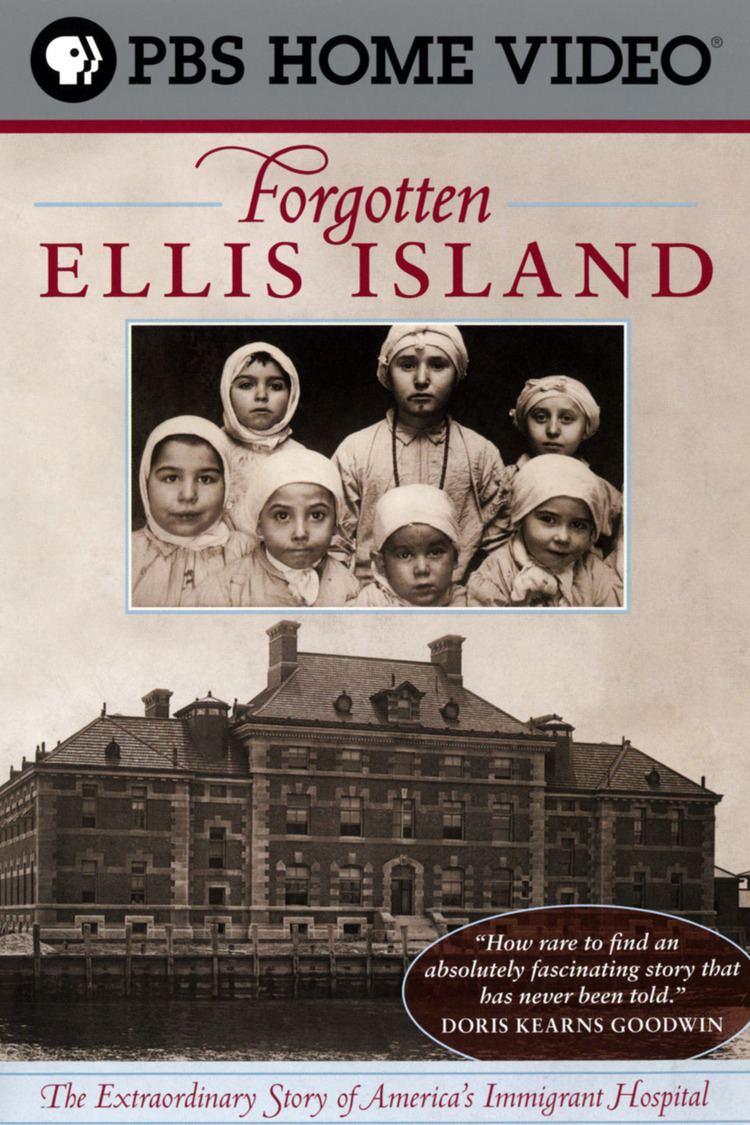 Forgotten Ellis Island wwwgstaticcomtvthumbdvdboxart188454p188454