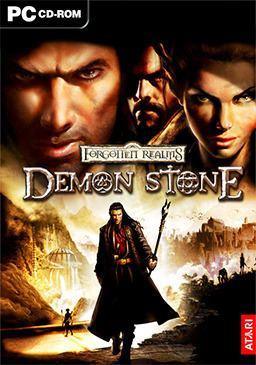 Forgotten Realms: Demon Stone httpsuploadwikimediaorgwikipediaen55eFor