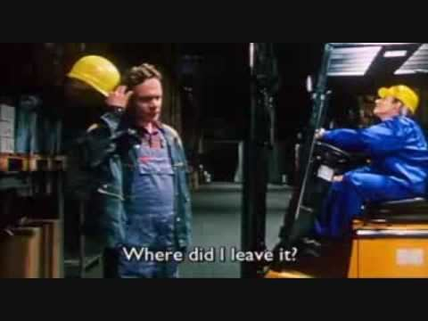Forklift Driver Klaus – The First Day on the Job Forklift Driver Klaus The First Day on the Job Forklift Training