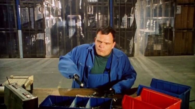 Forklift Driver Klaus – The First Day on the Job Forklift Driver Klaus The First Day on the Job 2000 MUBI
