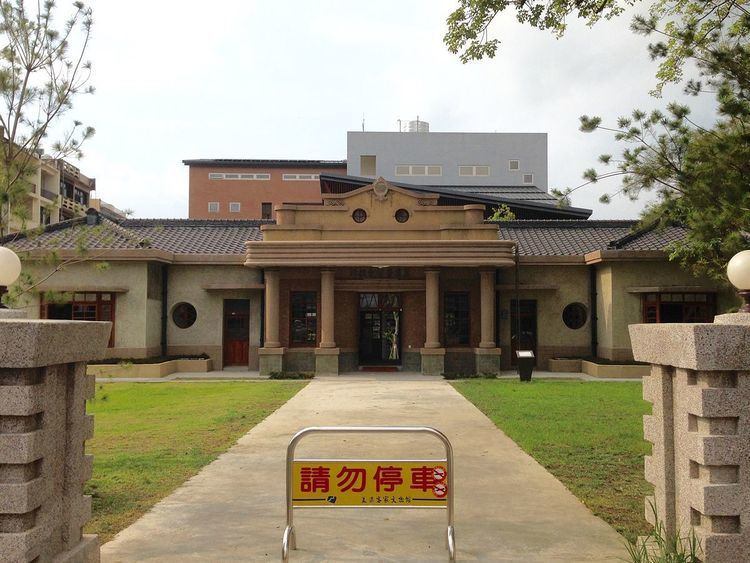 Former Meinong Police Station