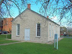 Former Reformed Mennonite Church httpsuploadwikimediaorgwikipediacommonsthu