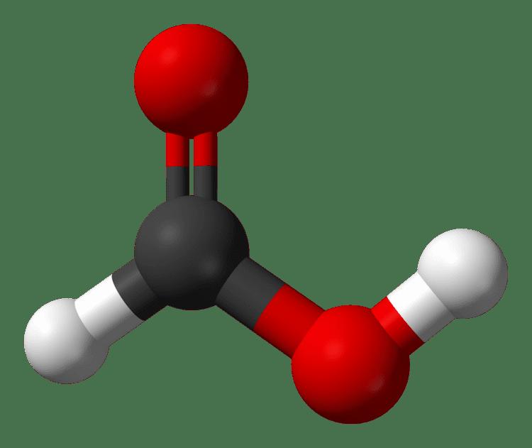 Formic acid FORMIC ACID 64186 Physical Properties Chemical Properties
