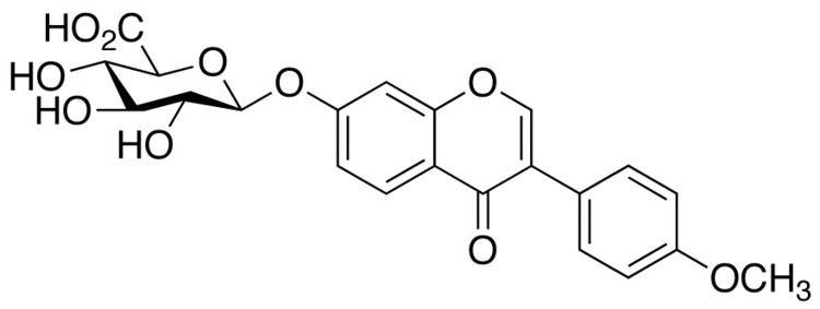 Formononetin TRC Details of CAS 18524033 ChemicalName Formononetin 7O