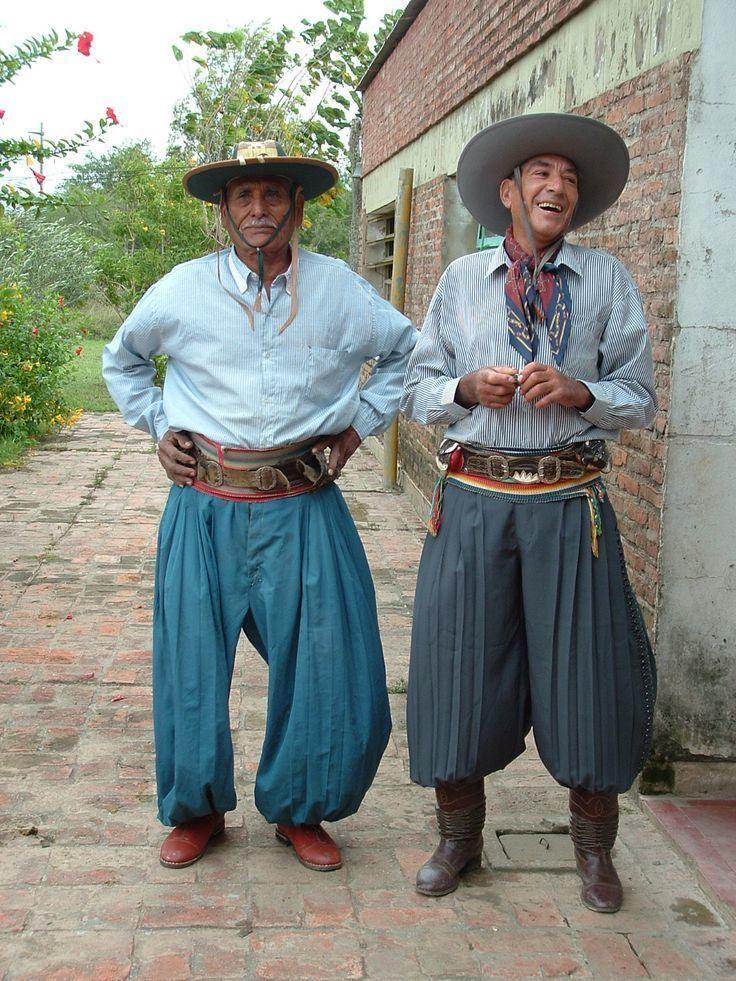 Formosa, Argentina Culture of Formosa, Argentina