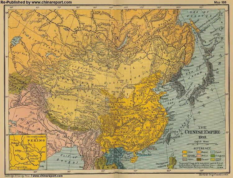 Formosa Province in the past, History of Formosa Province