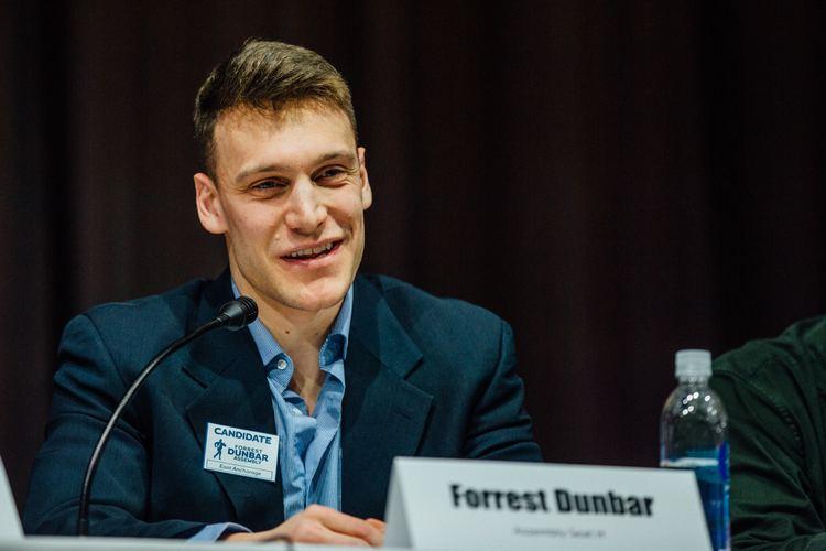 Forrest Dunbar Forrest Dunbar for Assembly