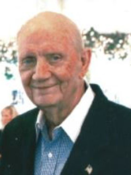 Forrest Dunn Funeral today for Former state Rep Forrest Dunn Jr
