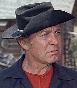 Forrest Tucker Forrest Tucker Actor 19191986 best known for his role on FTroop