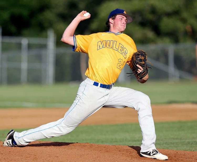 Forrest Whitley Astros39 top pick Forrest Whitley makes his pro debut Houston Chronicle