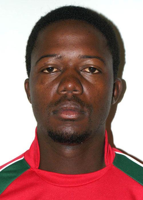Forster Mutizwa (Cricketer)