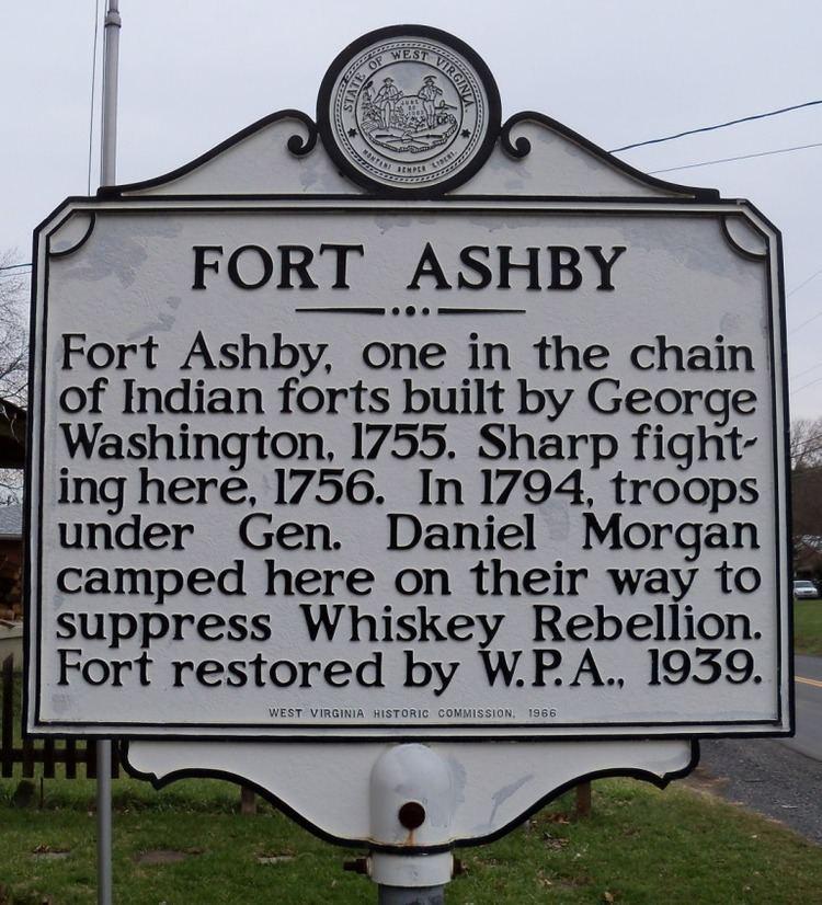 Fort Ashby frenchandindianwarfoundationorgwpcontentupload