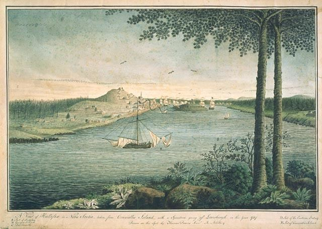 Fort Clarence (Nova Scotia)