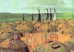 Fort Clark Trading Post State Historic Site httpsuploadwikimediaorgwikipediacommonsthu