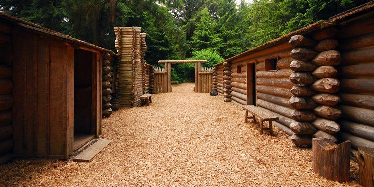 Image result for fort clatsop