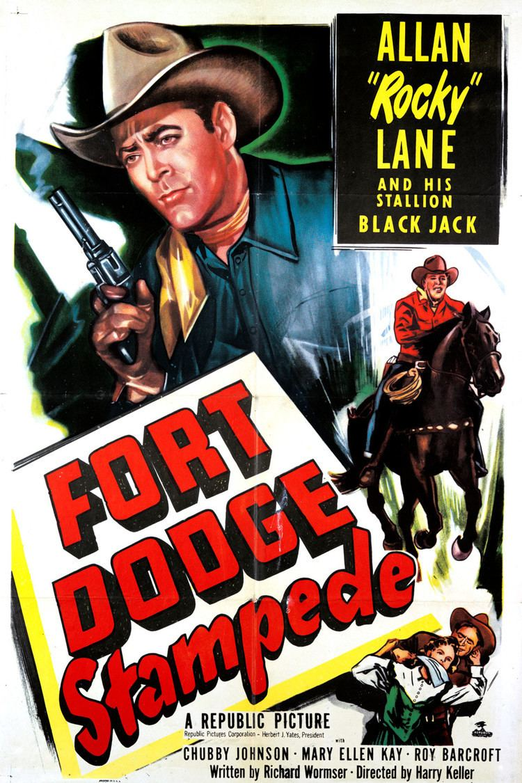 Fort Dodge Stampede wwwgstaticcomtvthumbmovieposters45990p45990