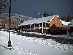 Fort Douglas httpsuploadwikimediaorgwikipediacommonsthu