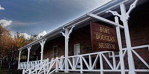 Fort Douglas fortdouglasmuseum