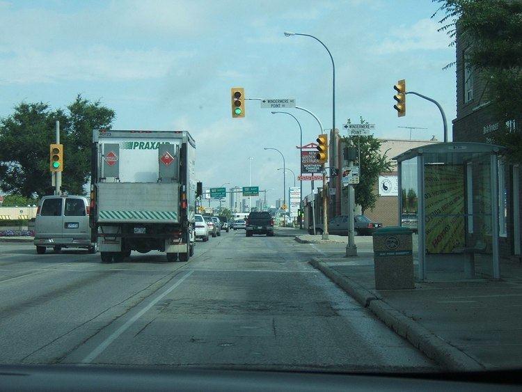Fort Garry, Winnipeg