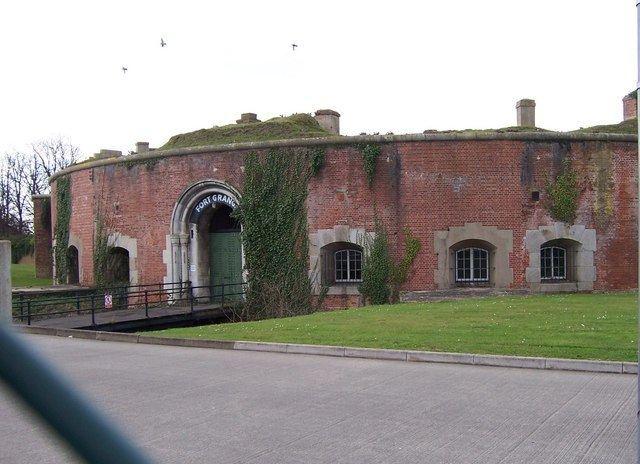 Fort Grange