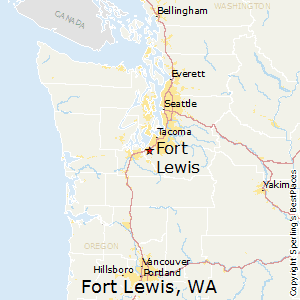 Fort Lewis Best Places to Live in Fort Lewis Washington