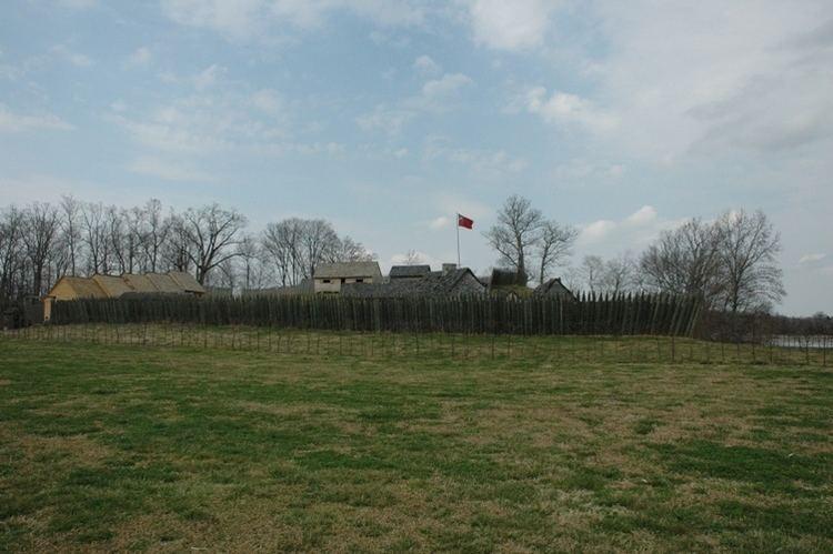 Fort Loudoun (Tennessee)