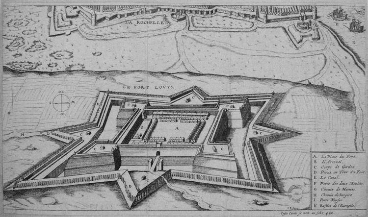 Fort Louis (La Rochelle)