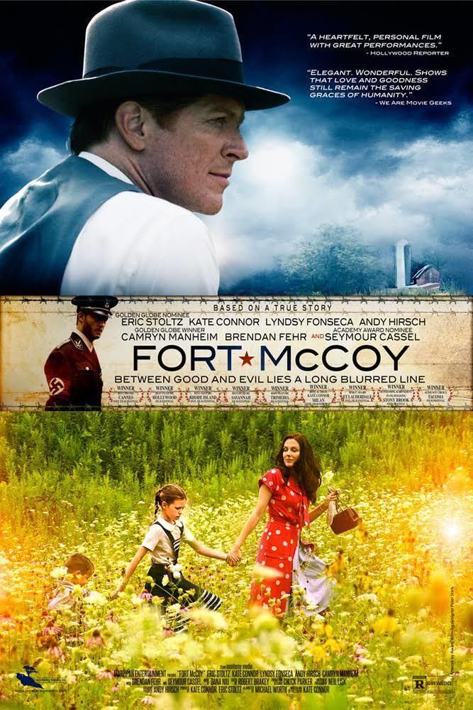 Fort McCoy (film) t1gstaticcomimagesqtbnANd9GcSvRgdEtu2ASeF6Mj
