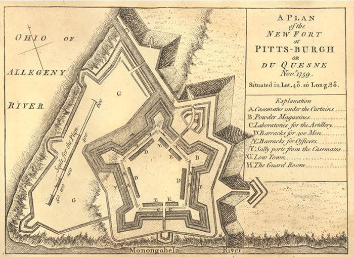 Fort Pitt (Pennsylvania)