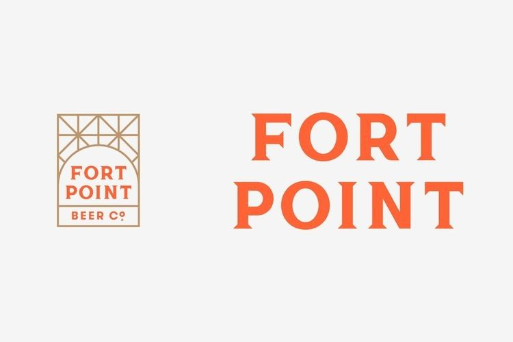 Fort Point Beer Company assetsmanualcreativecomuploads201409Logoima