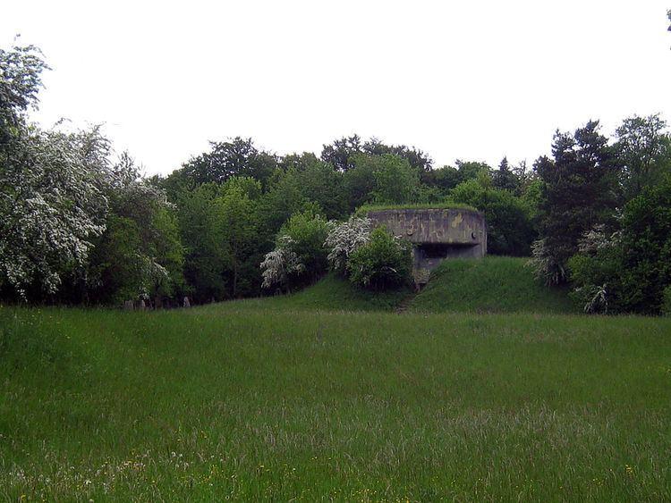 Fort Reuenthal
