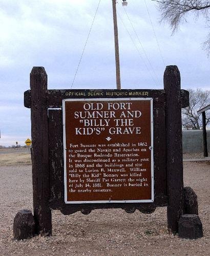 Fort Sumner Alchetron The Free Social Encyclopedia