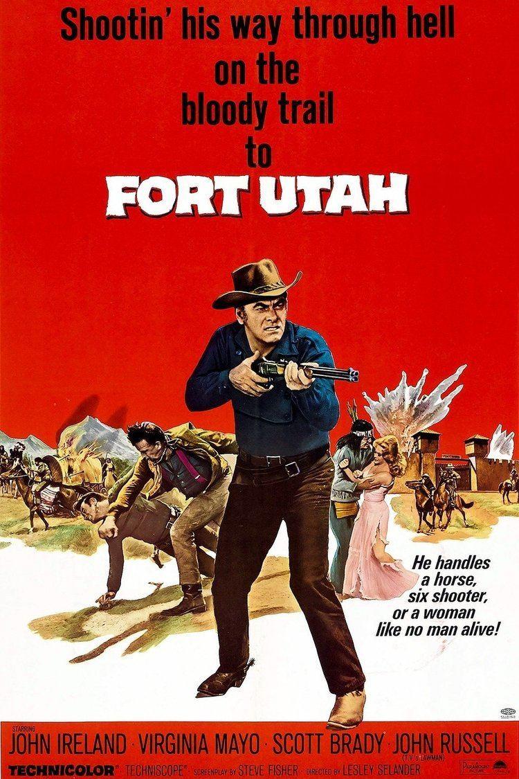 Fort Utah (film) wwwgstaticcomtvthumbmovieposters9095p9095p