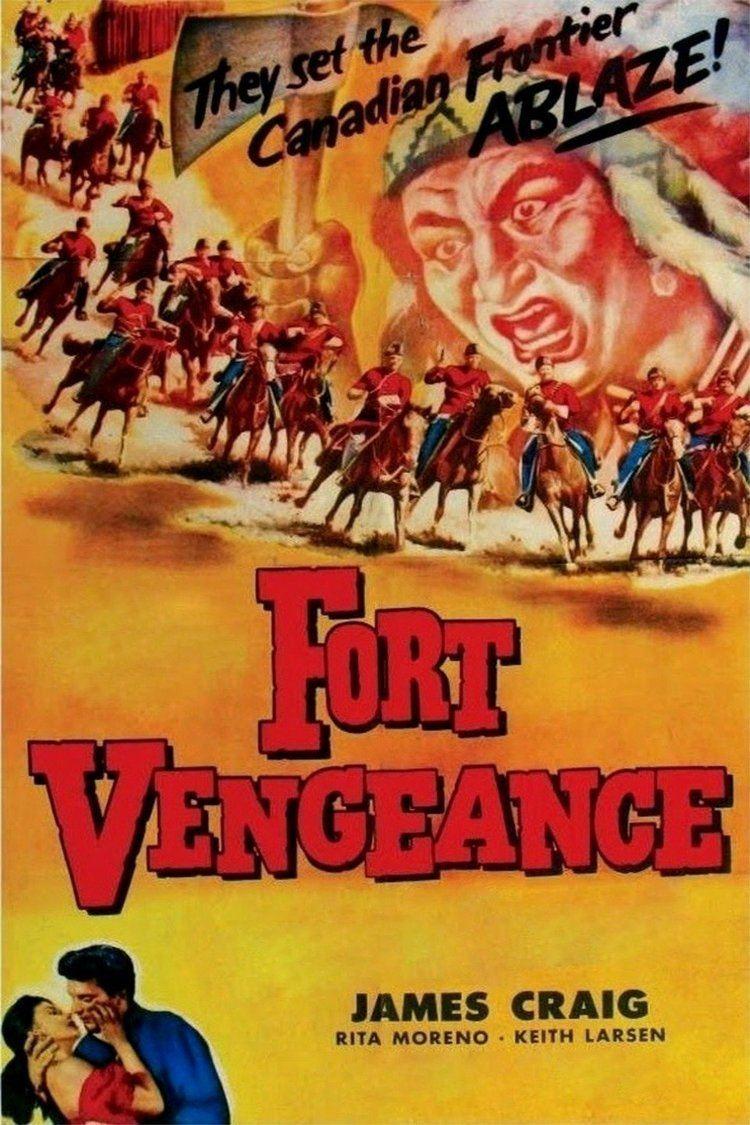 Fort Vengeance wwwgstaticcomtvthumbmovieposters7545p7545p