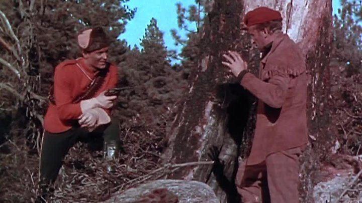 Fort Vengeance Fort Vengeance 1953 ffilmsorg