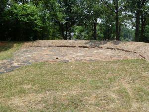 Fort Walker (Grant Park) wwwfortwikicomimagesthumb88aFortWalkerEar