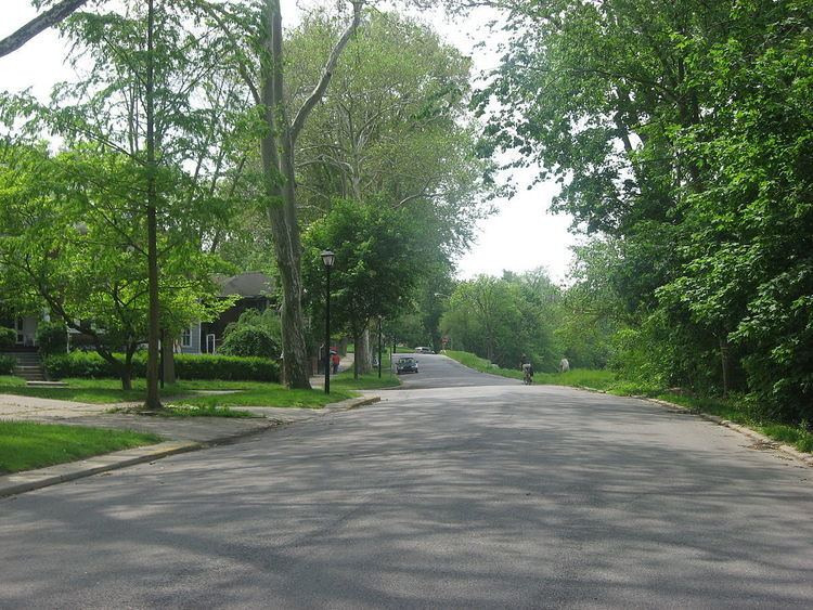 Fort Wayne Park and Boulevard System Historic District